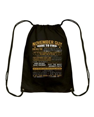 For November Guy