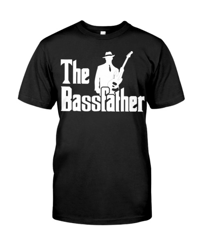 The Bassfather