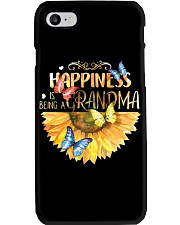 Happiness Is Being A Grandma Phone Case thumbnail