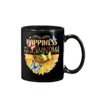 Happiness Is Being A Grandma Mug thumbnail