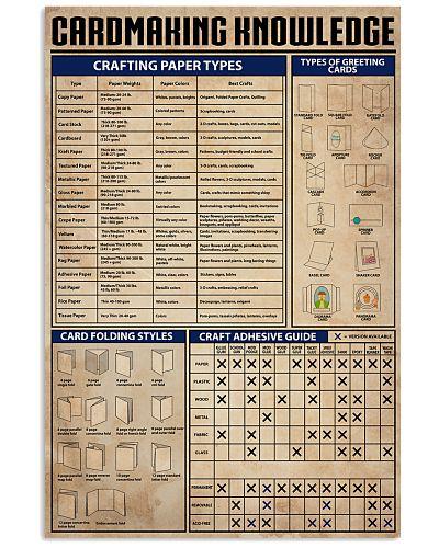 Cardmarking
