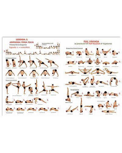 Ashtanga Yoga Italia