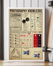 Photography Knowledge 11x17 Poster lifestyle-poster-4