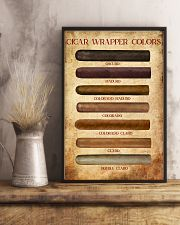 Cigar Wrapper Colors 11x17 Poster lifestyle-poster-3