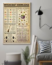 Witchcraft  Knowledge   24x36 Poster lifestyle-poster-1