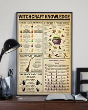Witchcraft  Knowledge   24x36 Poster lifestyle-poster-2