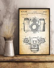 Camera 11x17 Poster lifestyle-poster-3