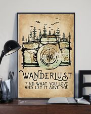 Wanderlust 11x17 Poster lifestyle-poster-2