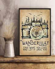 Wanderlust 11x17 Poster lifestyle-poster-3