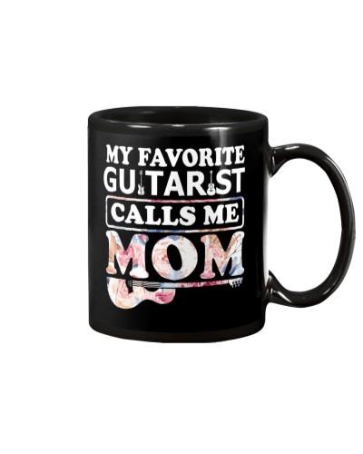 My Favorite Guitarist
