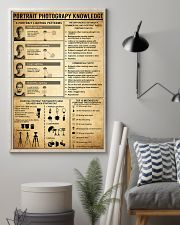 Portraits Photography 24x36 Poster lifestyle-poster-1
