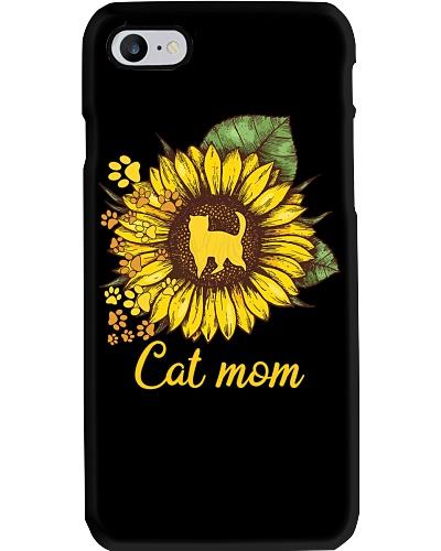 Cats Mom