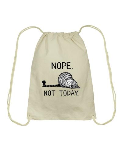 Nope - Not Today