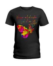 Love Ladies T-Shirt thumbnail
