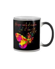 Love Color Changing Mug thumbnail