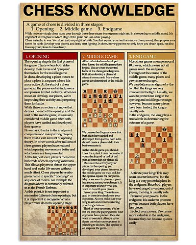 CHESS KNOWLEDGE