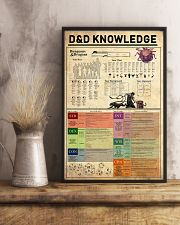 Dungeons-Dragons Knowledge 11x17 Poster lifestyle-poster-3