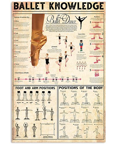 Ballet Knowledge