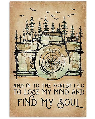 Find My Soul