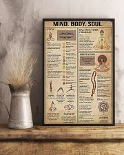 MIND-BODY-SOUL 24x36 Poster lifestyle-poster-3