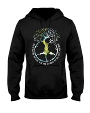 In The End Love Hooded Sweatshirt thumbnail