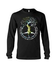 In The End Love Long Sleeve Tee thumbnail