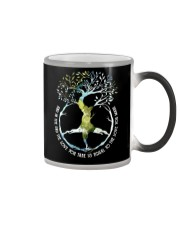 In The End Love Color Changing Mug thumbnail
