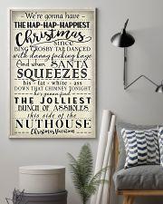 Santa 11x17 Poster lifestyle-poster-1