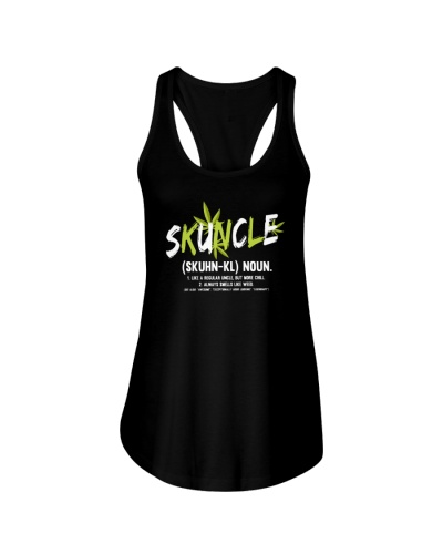 Skuncle