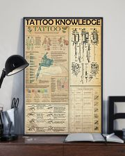 TATTOO KNOWLEDGE  24x36 Poster lifestyle-poster-2
