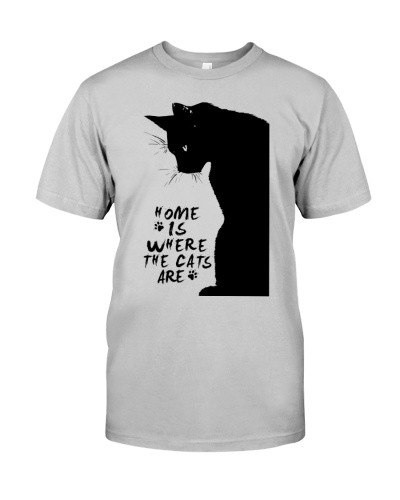 Home is Where is Cats are