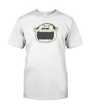 Loud Mouth Classic T-Shirt thumbnail