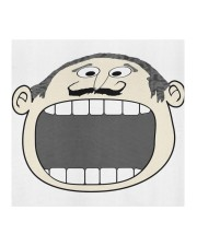 Loud Mouth Cloth face mask aos-face-mask-coverlet-lifestyle-front-02