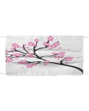 Spring Blossom Cloth face mask thumbnail