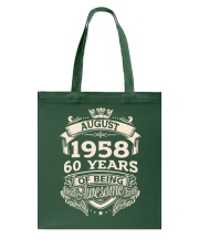 MC8-1958 Tote Bag thumbnail