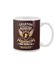 Legends-8 Mug thumbnail