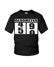 Oldometer-50 Youth T-Shirt tile