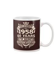 Month 12-C1958 Mug thumbnail
