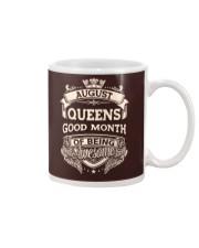 QUEENS-8 Mug thumbnail