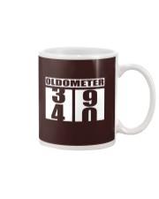 Oldometer-40 Mug thumbnail