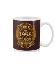 June-1958 Mug thumbnail