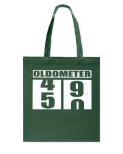 OLDOMETER-MC Tote Bag thumbnail
