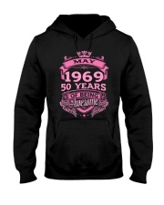 May-1969 Hooded Sweatshirt thumbnail