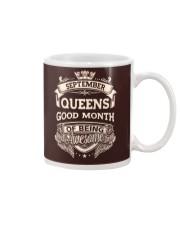 QUEEN-9 Mug thumbnail