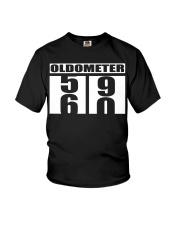 Oldometer-5960 Youth T-Shirt thumbnail