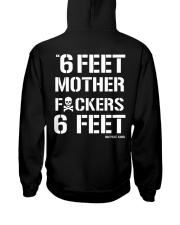 6 Feet Hooded Sweatshirt thumbnail