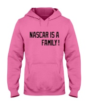 Nascar is a family Hooded Sweatshirt tile