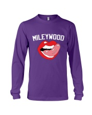 Mileywood Shirt Long Sleeve Tee thumbnail