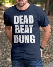 Dead Beat Dung Classic T-Shirt apparel-classic-tshirt-lifestyle-front-52