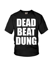 Dead Beat Dung Youth T-Shirt thumbnail
